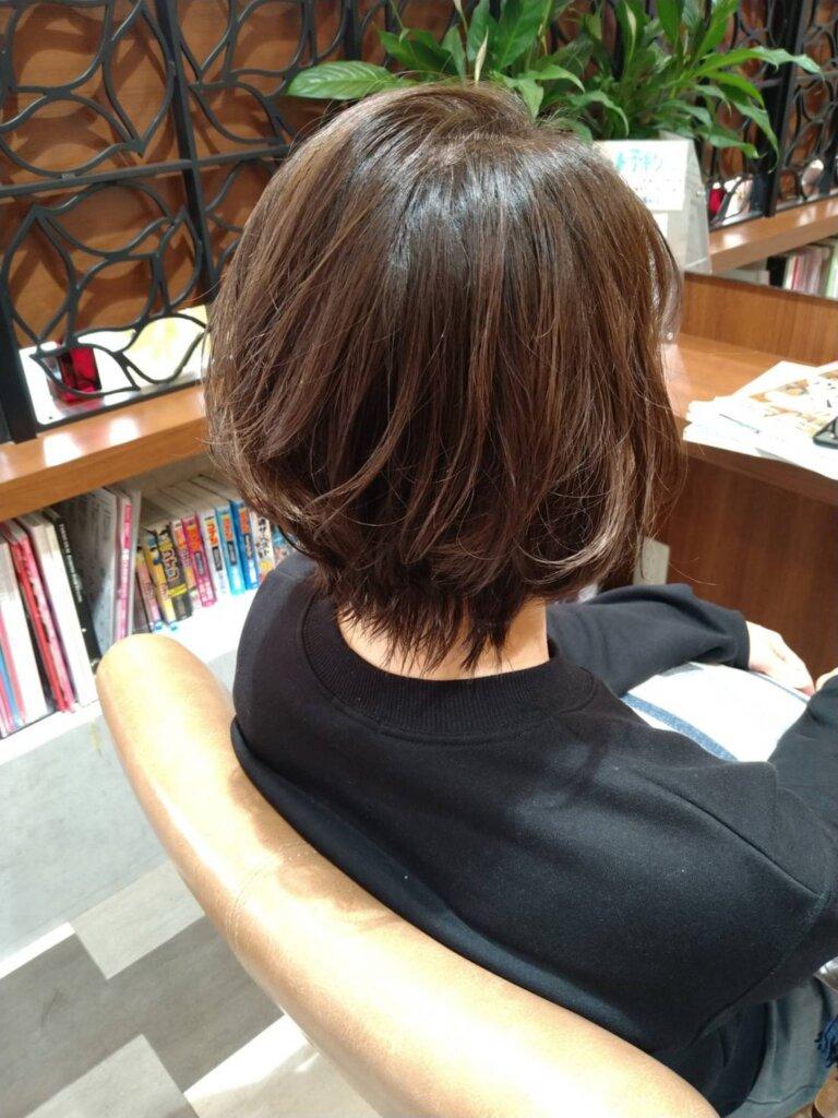 紫外線に負けない美髪づくり!毛髪再生トリートメント&オーガニックカラー